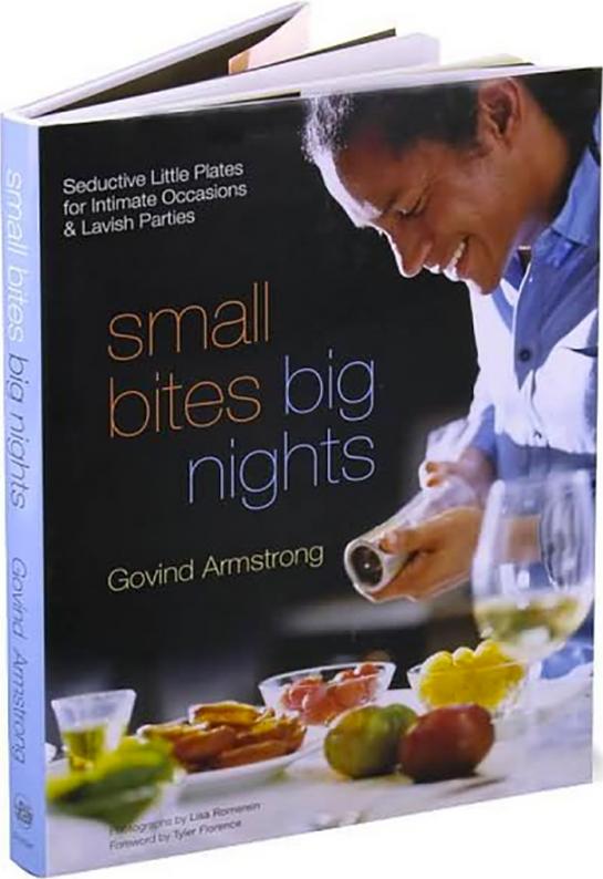 govind's book cover